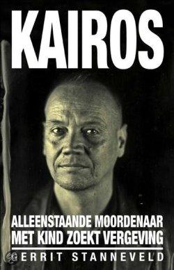Cover boek Kairos